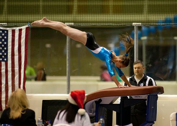 Jordan Gymnastics