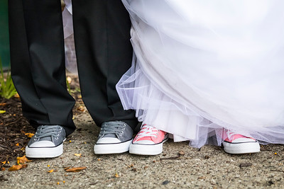 Wedding - Bresha & Noah