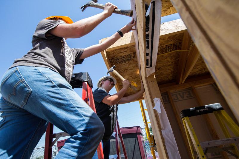 Tiny House Build Day WellsFargo Woodcreek Whitney Oakmont 2018-64.jpg