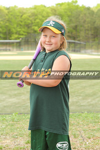 SC3V Little League Baseball / Softball Team Photos