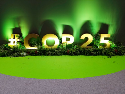 COP 25 -- Madrid 2019 -- Day 4
