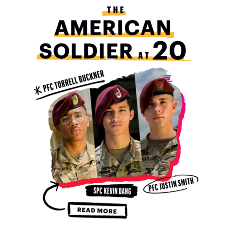 2020 Project: Fort Bragg for Men's Health
