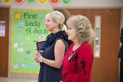 12-09-2013 Suwannee Elementary School Visit