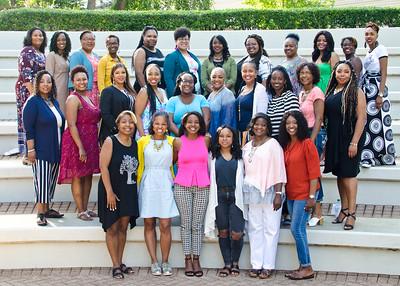 Entrusted Women Retreat - 2019