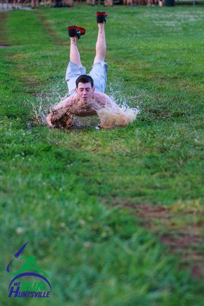 2014 Summer  XC Runs