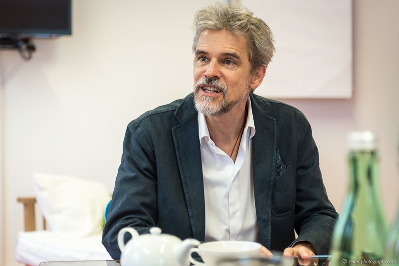 Thomas Brezina im Interview
