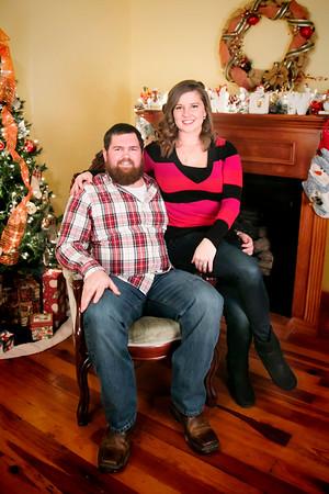 Cory & Selina Prater