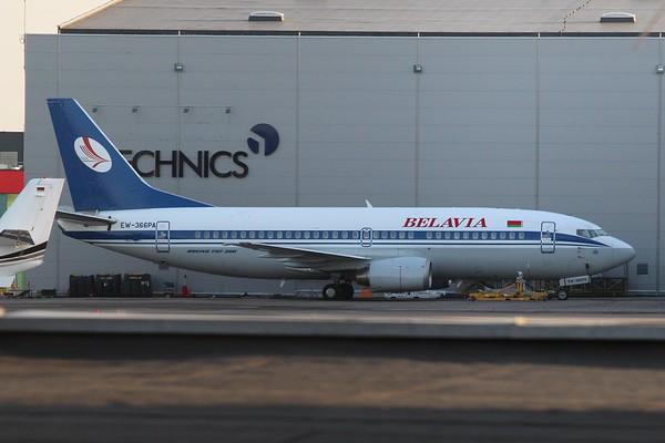 Belavia (B2)