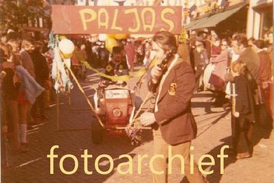 Paljas fotoarchief