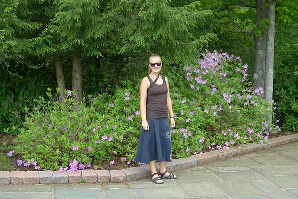 2011 MAY 25 En Route To Niagara