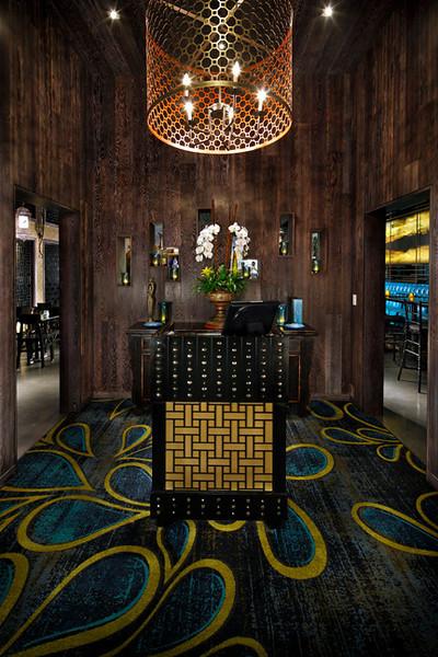 Starfish Restaurant