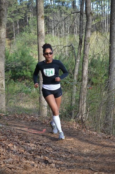 Trail Running Events
