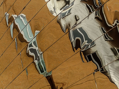 Reflections on Gehry at MIT