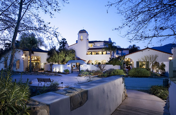 Spa Ojai and Artist Cottage & Apothecary
