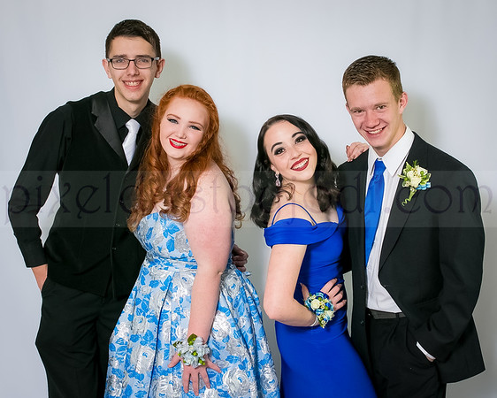 Sky View Prom
