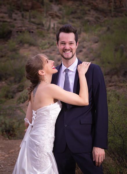 Pre-wedding Dylan & Jamie