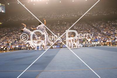 2005 Big Blue Madness Cheer