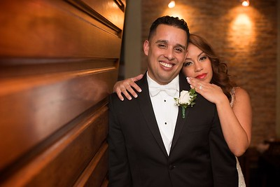 Damaris & Jesse's Wedding