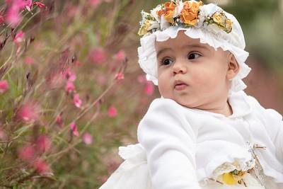 2019 - 10 - 12 Album Βάπτισης Μαρίας