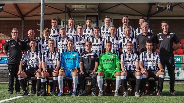 Teams 2017-2018