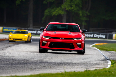SCCA Time Trial at Road America