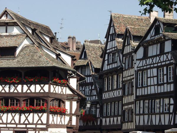 Alsace - 2003