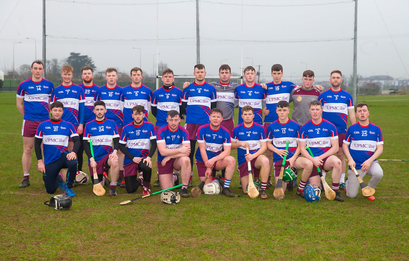 Fitzgibbon Cup Finals (Saturday) 2019
