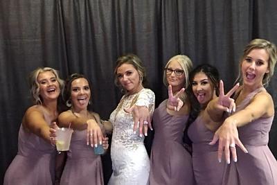 2021-09-18: Tyler and Kristi's Wedding