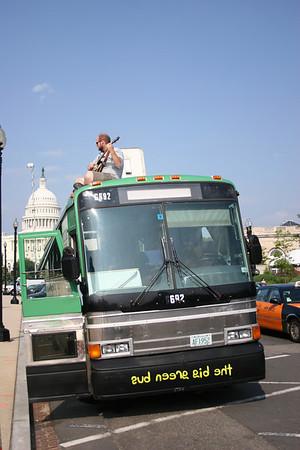 Big Green Bus 09