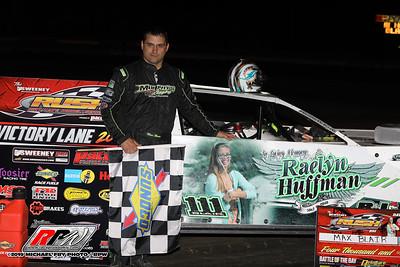Delaware International Speedway - 4/17/19 - Michael Fry