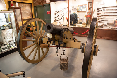 2019-11-02 Indiana Military Museum