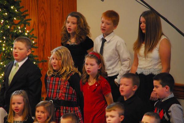 McCray Christmas 2012