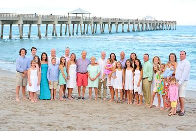 Boyle Family 2016