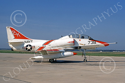 U.S. Navy Training (Advanced Jet) Squadrons Airplane Pictures