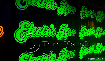 2013 Austin Electric Run