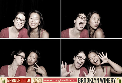 NYC 2011-10-09 Brooklyn Winery