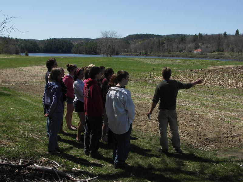 Dartmouth Organic Farm