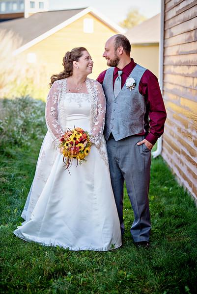 10/17/20 Amanda and Brent