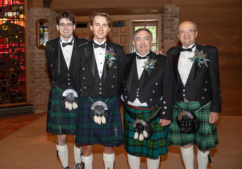 Kilted Guests before Wedding.jpg