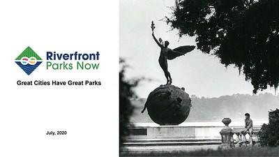 RIverfront Parks Now