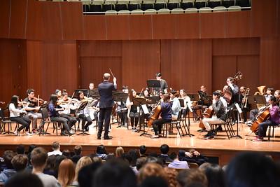 Winter Orchestra Showcase 3.7.16