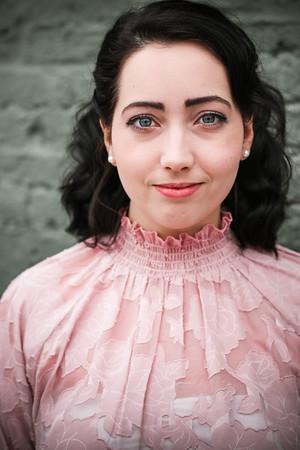 Jessica Klimushyn
