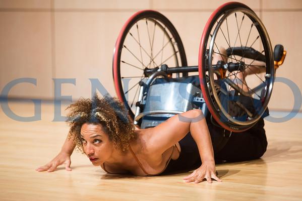Alice Sheppard Performance