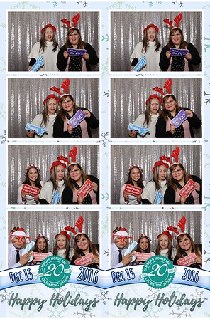 12-15-16 Holiday Party Long Beach