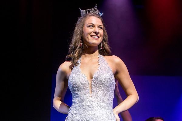 Miss UNA 2018