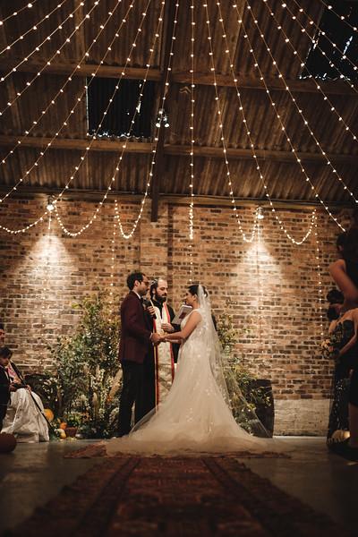 2019-10-27 Nadim & Justine's Wedding