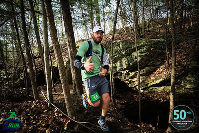 2017 Lookout Mountain 50/21