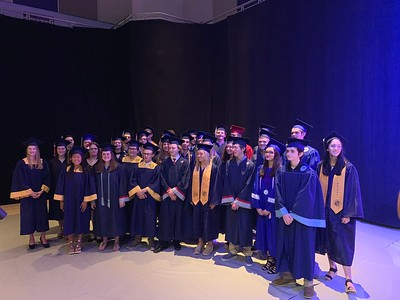Baccalaureate Celebration 2019