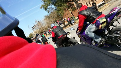 MLK Parade in P'Cola 2014