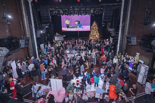 Childrens Hosptal LA - Winter Wonderland Suites Hosted by TrueHeart Events